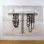 Le T d'atelier - Exposition Tissage et mécanisme