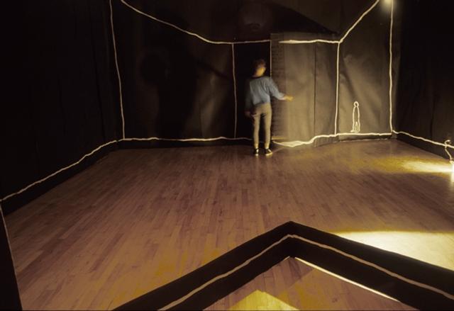 Fantasmagorie / Installation