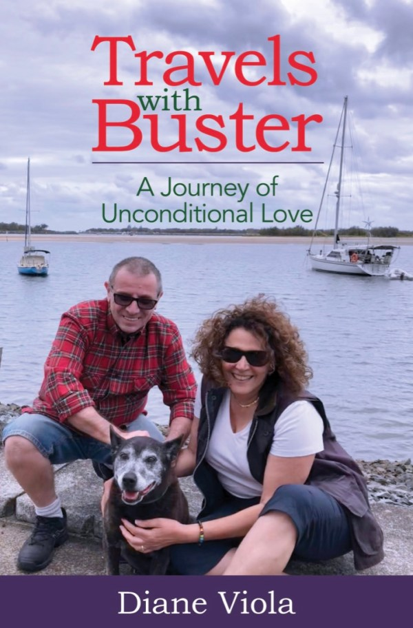 Travels with Buster | Paperback