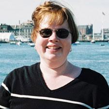 Diane Whiteside