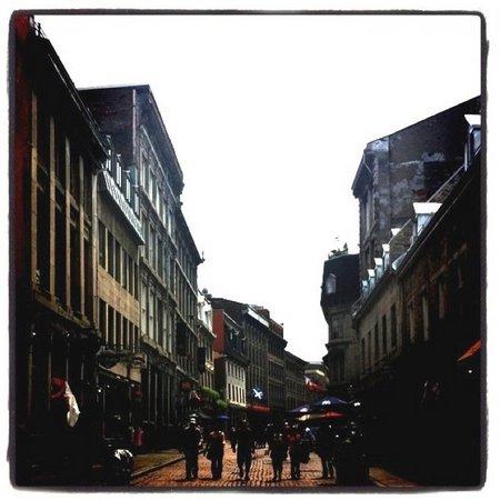 MontrealVieux