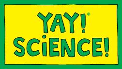 Yay! Science!
