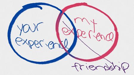 FriendsVenn