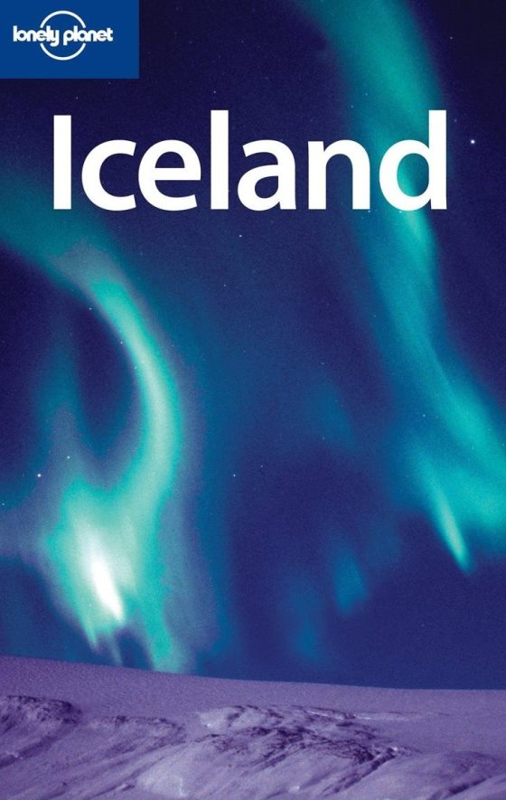 Quotable Lonely Planet's Iceland