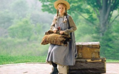 Everything comes down to Anne of Green Gables