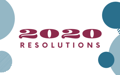 My business resolutions