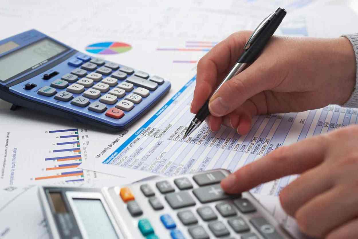 firma contabilitate di consultanta firme