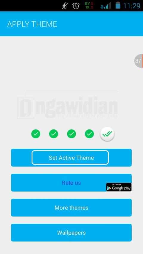 Cara Mengganti Keyboard Android 1