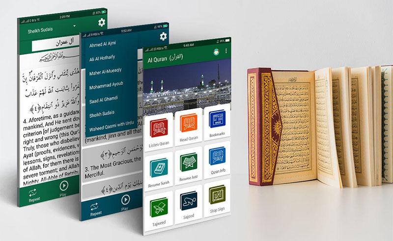 Al Quran dan Terjemahnya