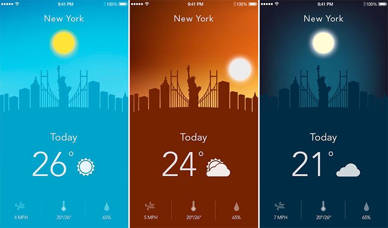 Weather 360 Weather Forecast