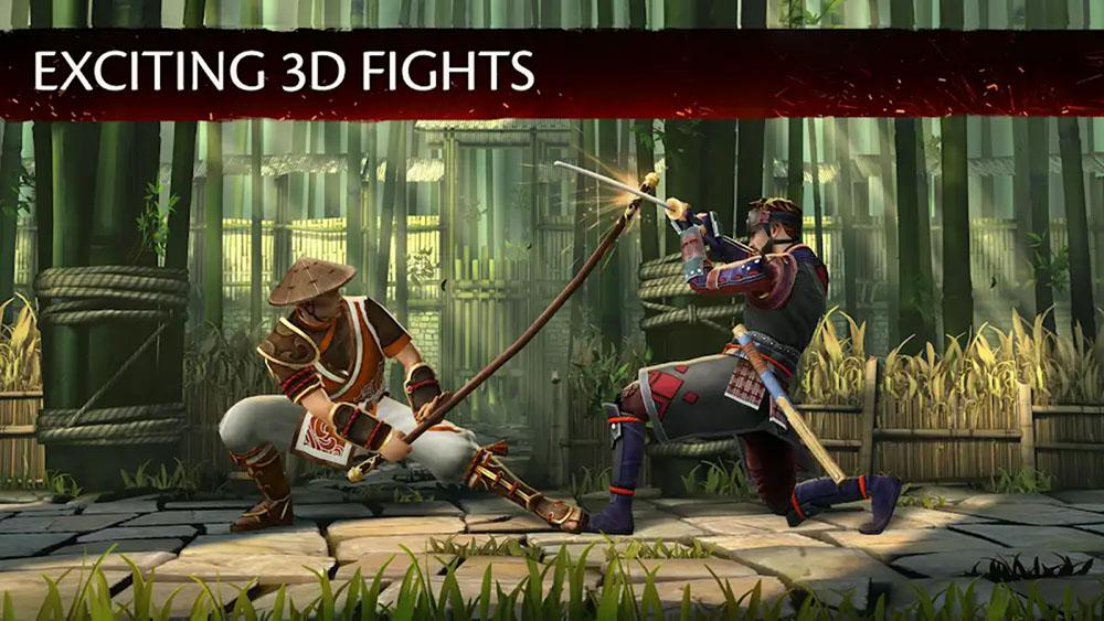 Shadow Fight III