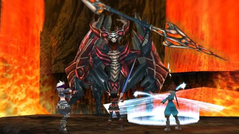 RPG Iruna Online