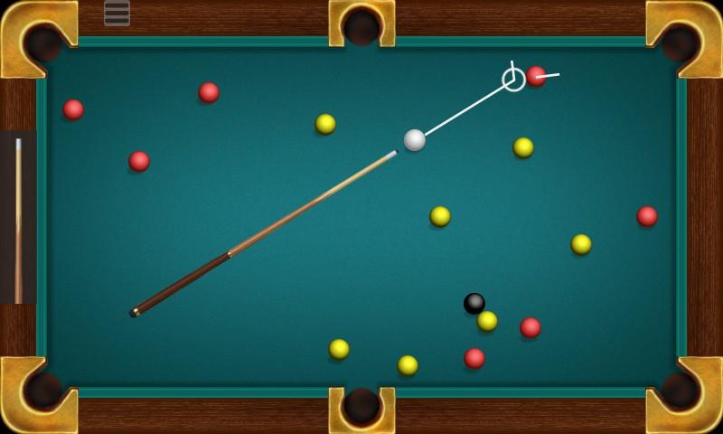 Billiard Free