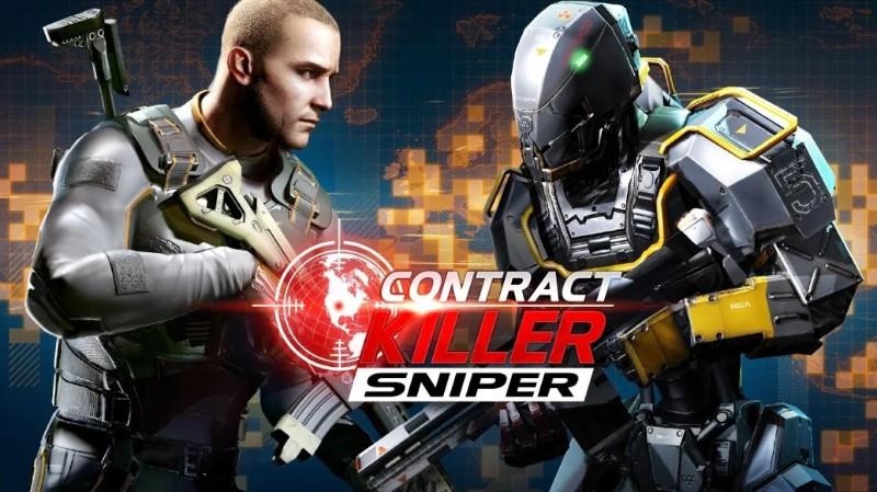Contract Killer Snipper