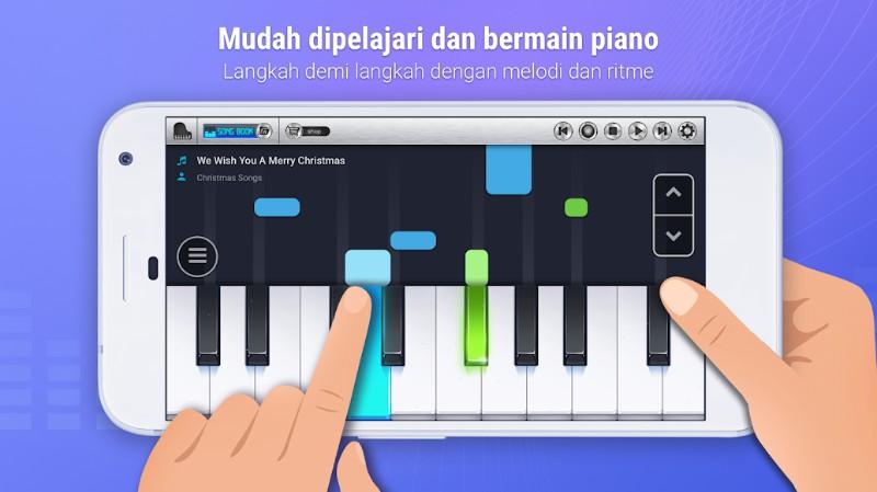 Pianist HD