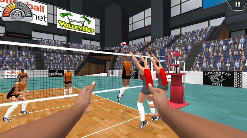 VolleySlim