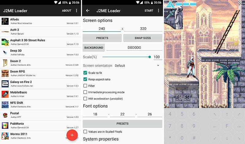 J2ME Loader