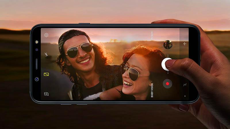 Samsung Galaxy A6s 2018