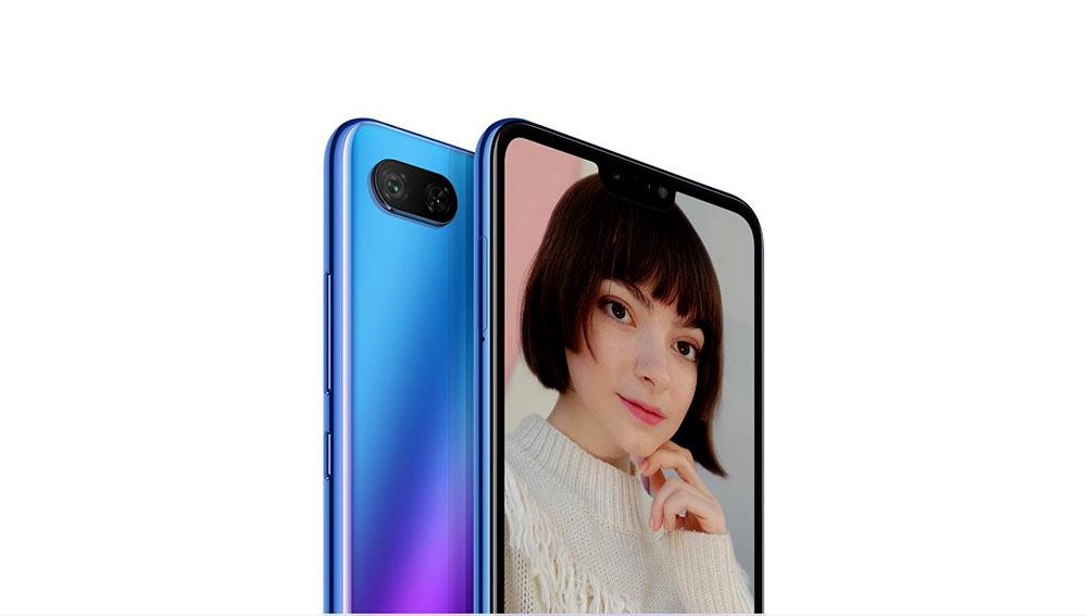 Kamera Xiaomi Mi 8 Lite