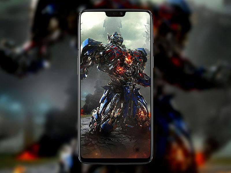 14. Transformers Optimus Prime