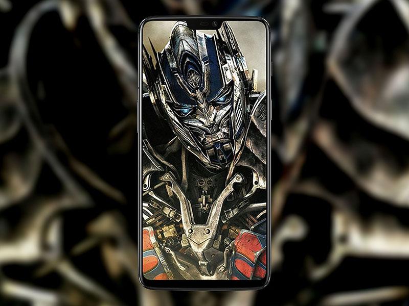 6. Transformers Optimus Prime