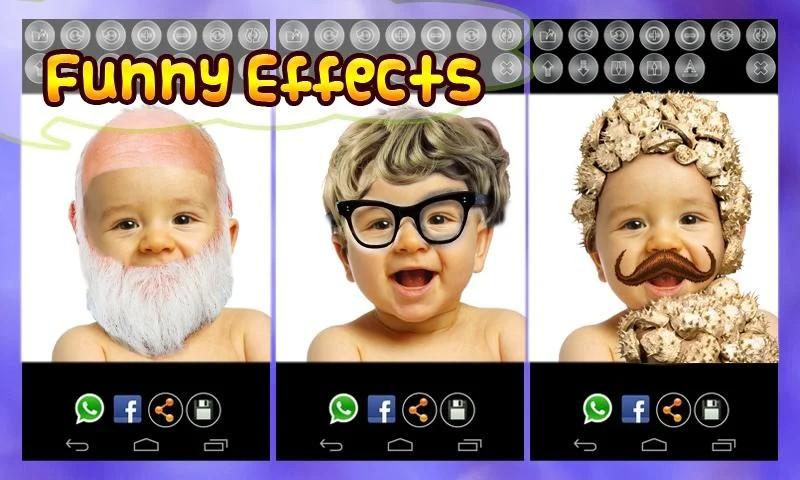 Fun Face Changer Extreme