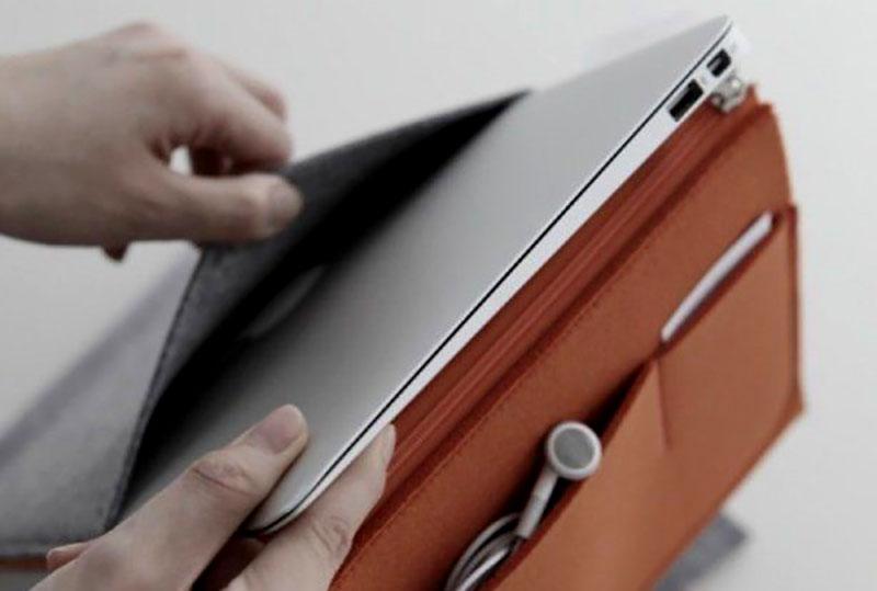 Aksesoris Laptop Tas
