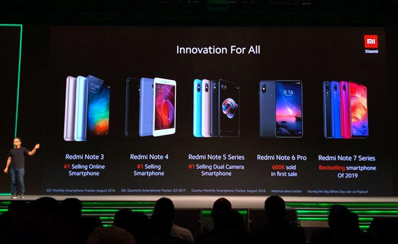Harga Xiaomi Terjangkau