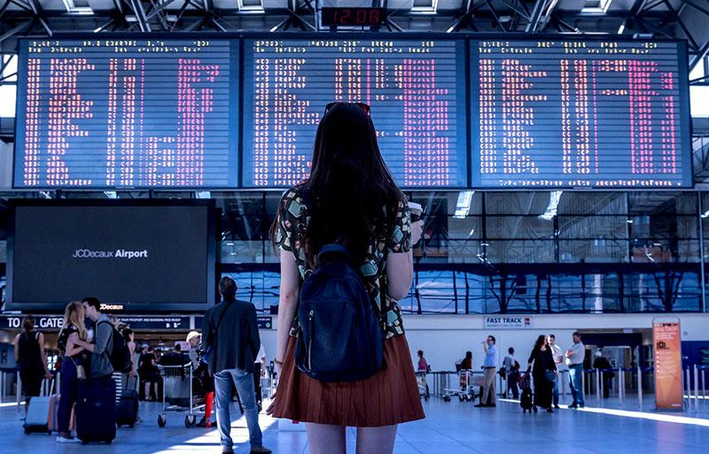 Melihat Jadwal Beberapa Travel