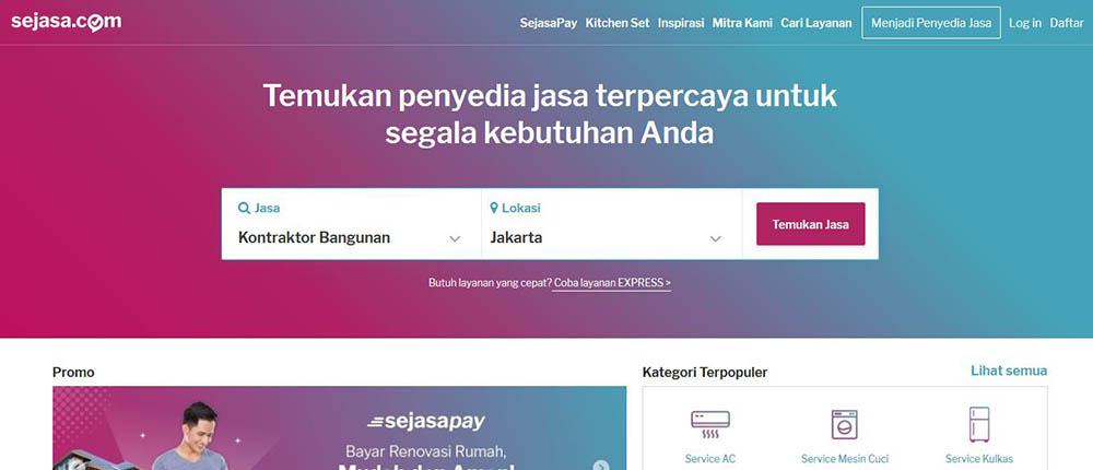 Sejasa.com