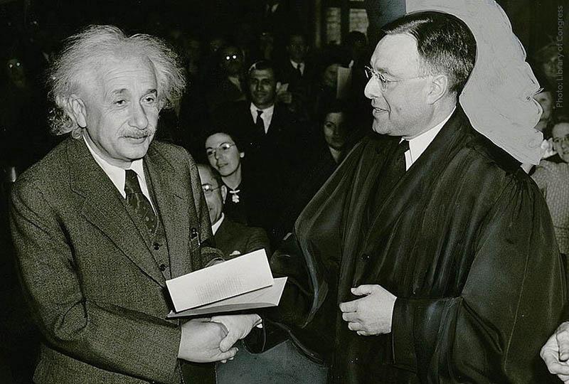 Kutipan Bijak Albert Einstein penerimaan nobel penghargaan