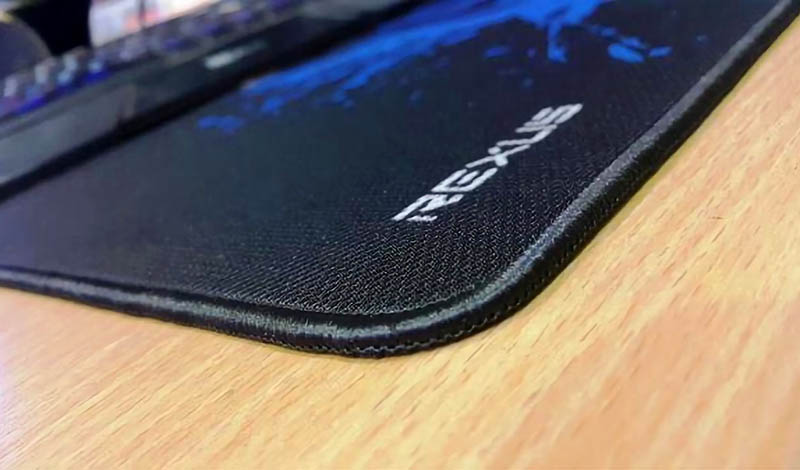 Rexus Gaming Mousepad Decorpus