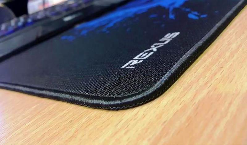 Rexus Gaming Mousepad Decorpus