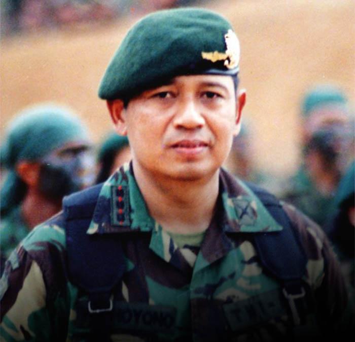 Kutipan Bijak SBY