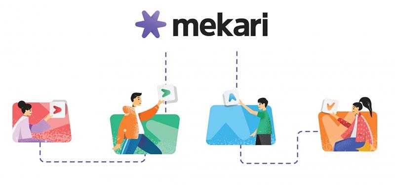 Aplikasi Mekari Benefit
