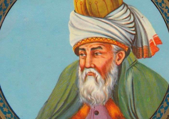 Kata Bijak Jalaluddin Rumi