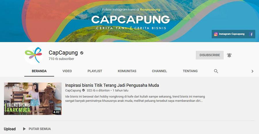 CapCapung