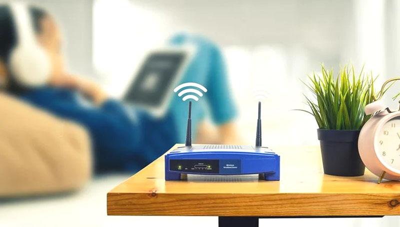 Paket Internet FM