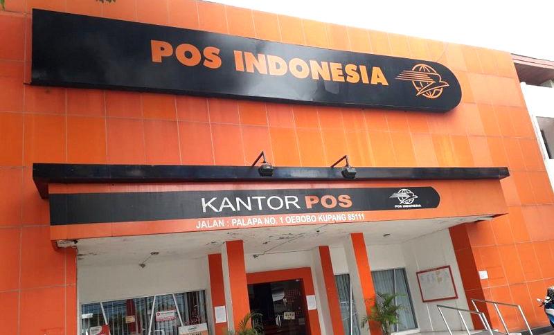 Hari Jam Kerja Operasional Kantor Pos Indonesia Terbaru 2021