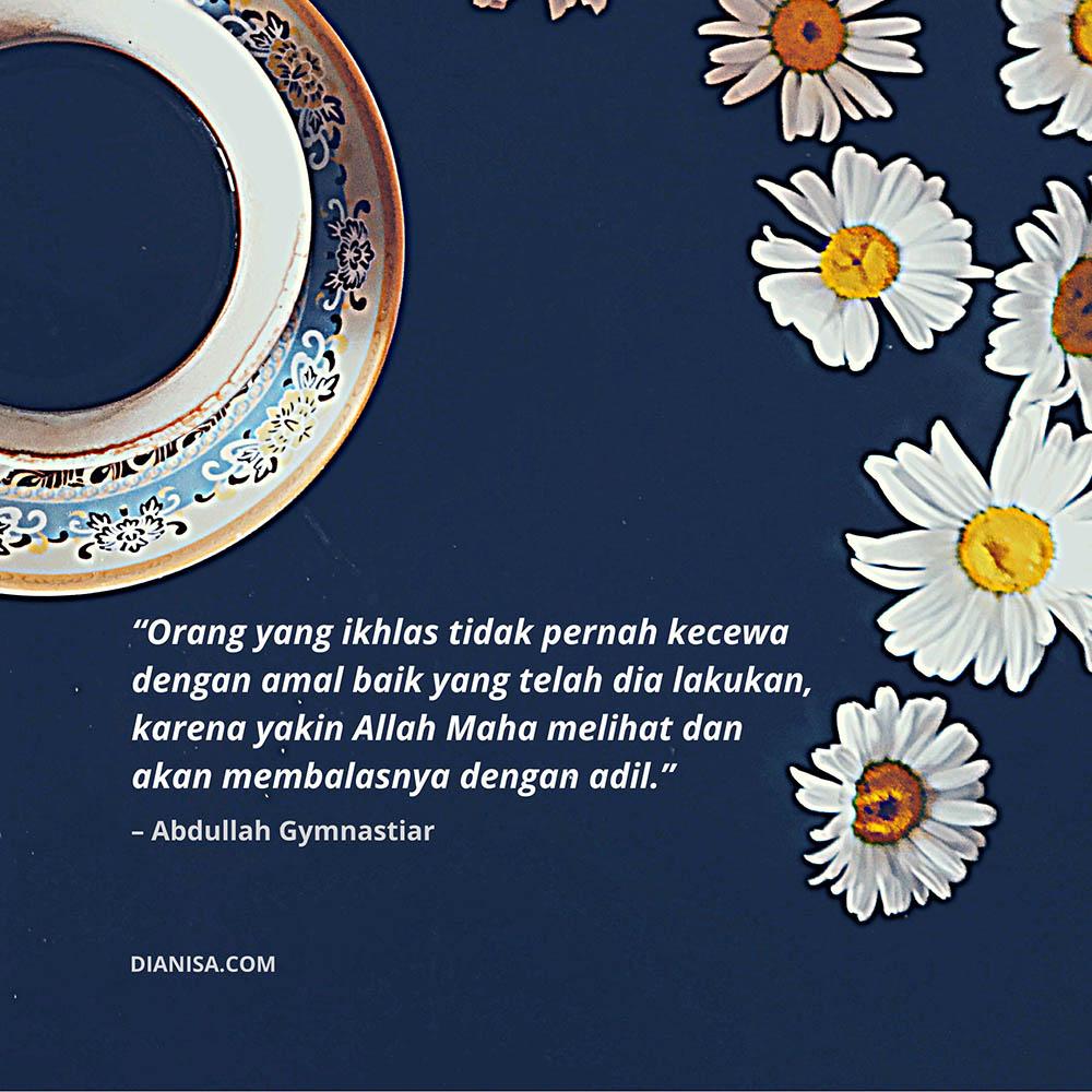 206 Kata Kata Sabar Dan Ikhlas Dalam Islam Cinta Menungu Kehidupan