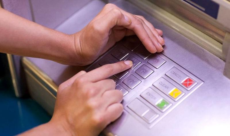 Mengubah PIN ATM BNI