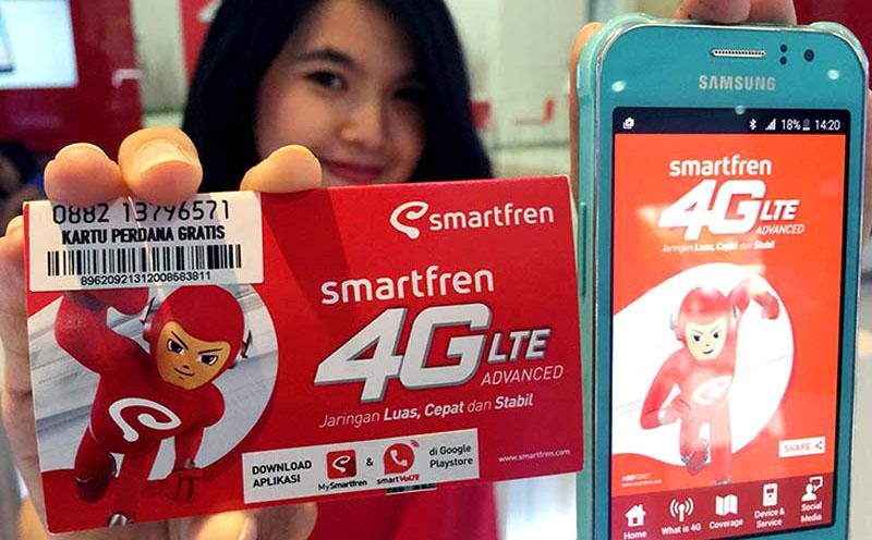 Paket Internet Smartfren Bundling