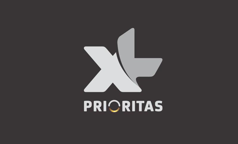 Paket XL Prioritas