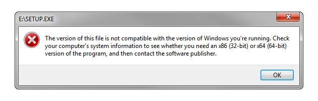Pastikan Antivirus Kompatibel dengan Windows