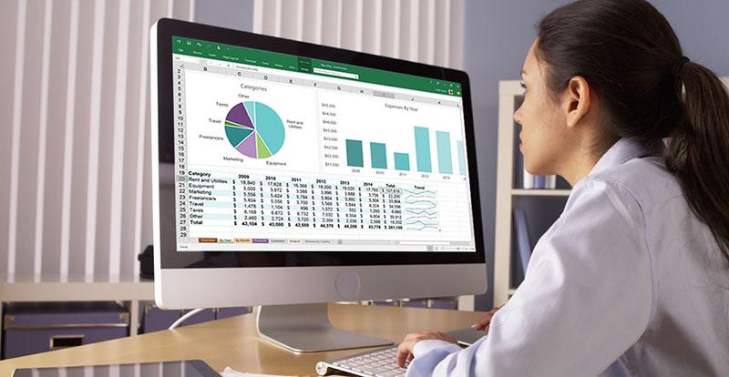 Kelebihan Microsoft Excel