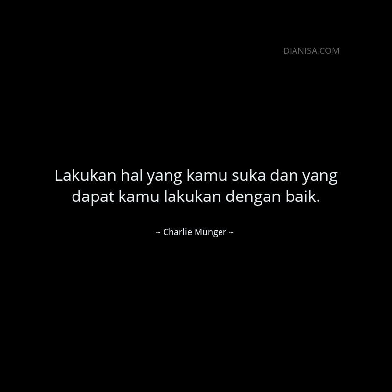 Quotes Bijak Charlie Munger