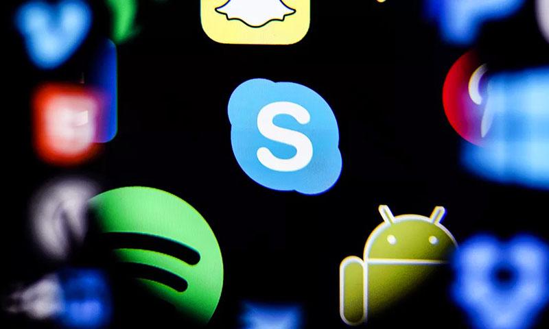 Apa itu Skype