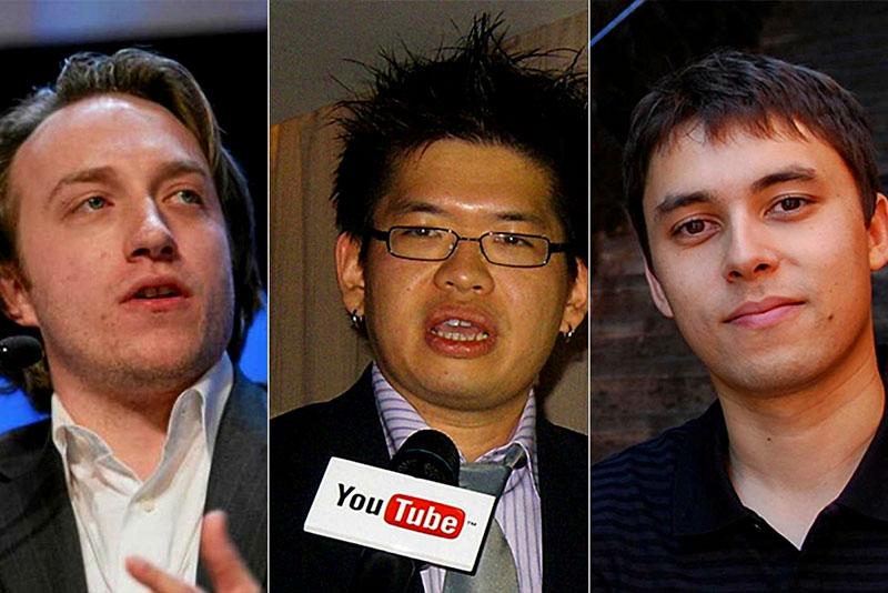 Sejarah YouTube