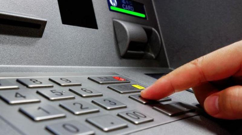 Top Up Doku ATM