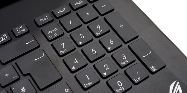 Aktifkan Num Lock Keyboard Windows